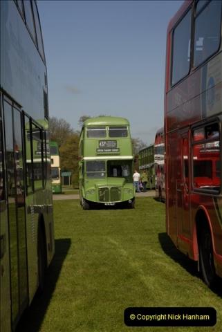 2011-04-09 M&D 100 at the Kent Showground. (79) 079