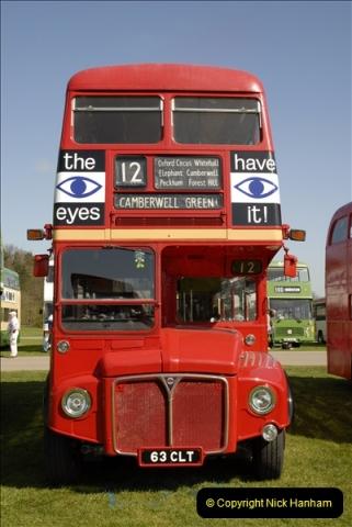2011-04-09 M&D 100 at the Kent Showground. (80) 080
