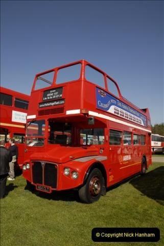 2011-04-09 M&D 100 at the Kent Showground. (83) 083