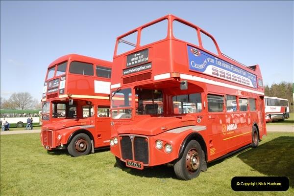 2011-04-09 M&D 100 at the Kent Showground. (84) 084