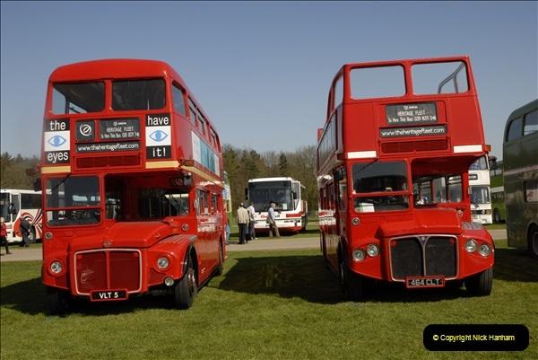 2011-04-09 M&D 100 at the Kent Showground. (88) 088