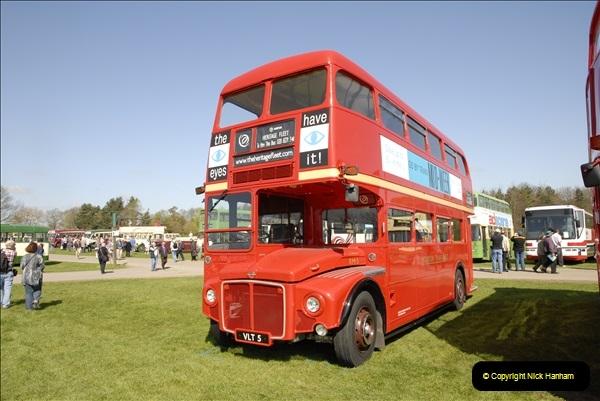 2011-04-09 M&D 100 at the Kent Showground. (89) 089