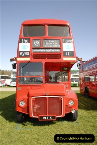 2011-04-09 M&D 100 at the Kent Showground. (90) 090