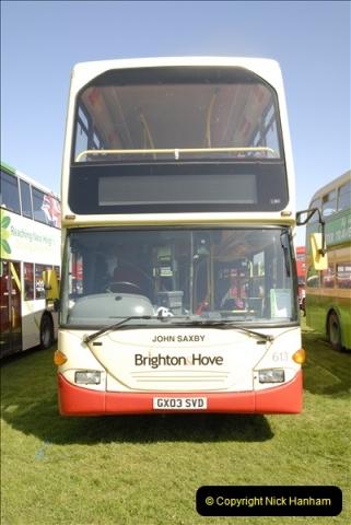 2011-04-09 M&D 100 at the Kent Showground. (95) 095
