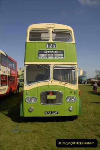 2011-04-09 M&D 100 at the Kent Showground. (96) 096