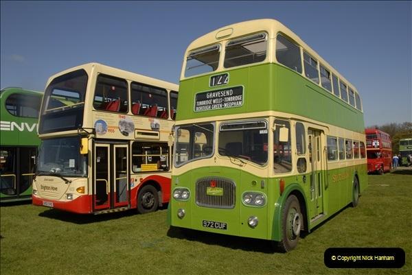 2011-04-09 M&D 100 at the Kent Showground. (98) 098