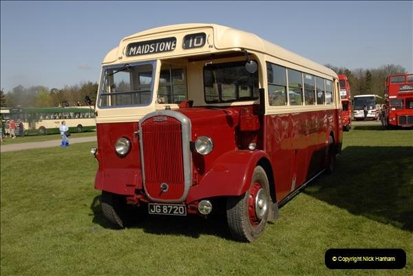 2011-04-09 M&D 100 at the Kent Showground. (99) 099