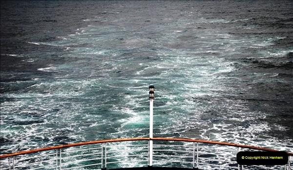 2014-10-14 Oslo to Tilbury, North Sea.  (6) 06