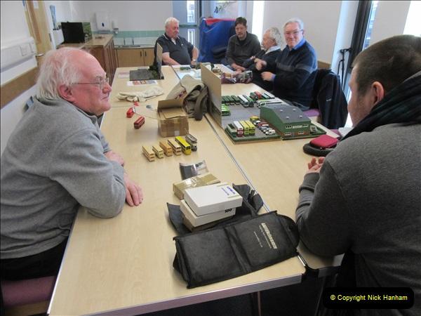 2019-02-02 MBF meeting at Ringwood, Hampshire.  (123) 123