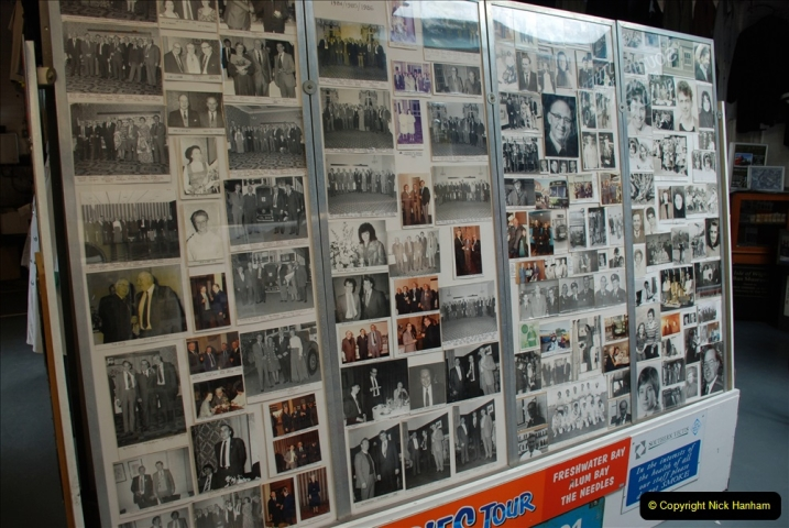2019-06-02 MBF Meeting on the IOW. (136) The IOW Ryde Bus Museum. 137