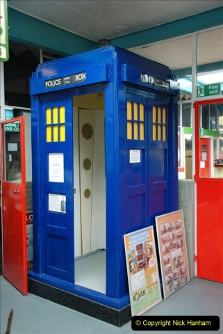 2019-06-02 MBF Meeting on the IOW. (159) The IOW Ryde Bus Museum. 160
