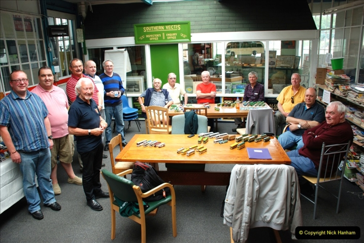 2019-06-02 MBF Meeting on the IOW. (184) MBF IOW Meeting. 185