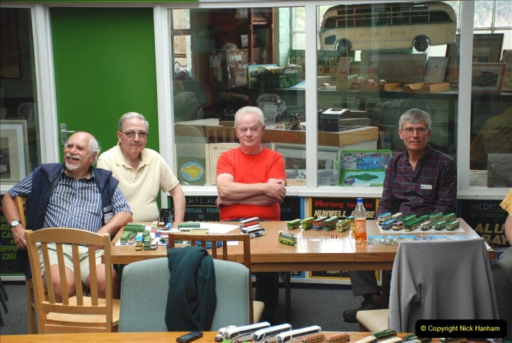 2019-06-02 MBF Meeting on the IOW. (186) MBF IOW Meeting. 187