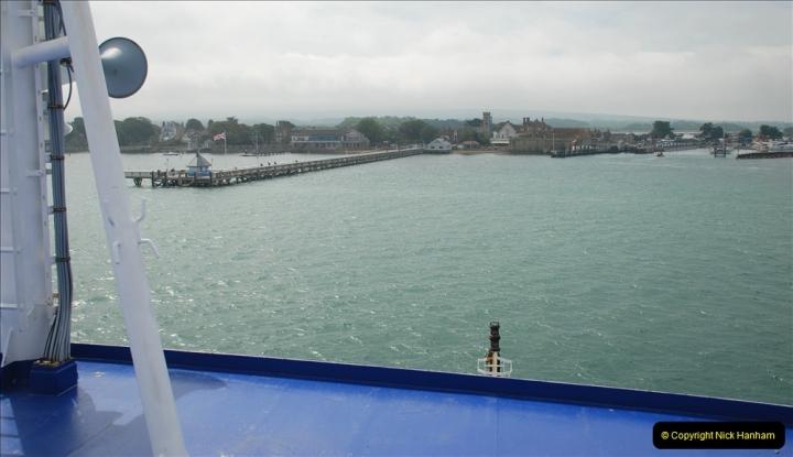 2019-06-02 MBF Meeting on the IOW. (32) IOW ferry. 033