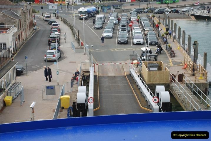 2019-06-02 MBF Meeting on the IOW. (36) IOW ferry. 037