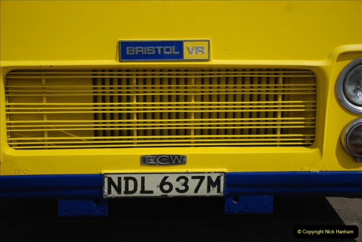 2019-06-02 MBF Meeting on the IOW. (69) Buses Stored outside070