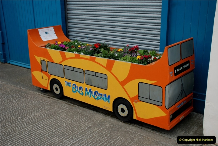 2019-06-02 MBF Meeting on the IOW. (91) The IOW Ryde Bus Museum. 092