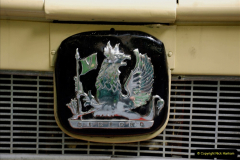 2019-06-02 MBF Meeting on the IOW. (103) The IOW Ryde Bus Museum. 104