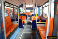 2019-06-02 MBF Meeting on the IOW. (131) The IOW Ryde Bus Museum. 132