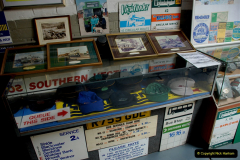 2019-06-02 MBF Meeting on the IOW. (139) The IOW Ryde Bus Museum. 140