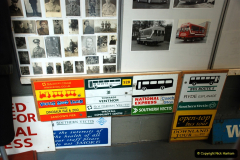 2019-06-02 MBF Meeting on the IOW. (145) The IOW Ryde Bus Museum. 146