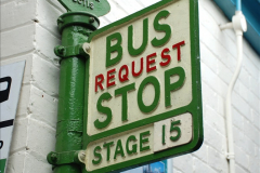 2019-06-02 MBF Meeting on the IOW. (148) The IOW Ryde Bus Museum. 149