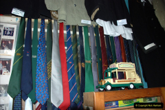 2019-06-02 MBF Meeting on the IOW. (151) The IOW Ryde Bus Museum. 152
