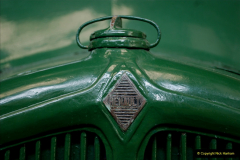 2019-06-02 MBF Meeting on the IOW. (166) The IOW Ryde Bus Museum. Paris bus and other Paris bus items. 167
