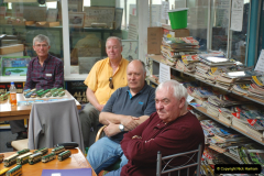 2019-06-02 MBF Meeting on the IOW. (187) MBF IOW Meeting. 188