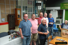 2019-06-02 MBF Meeting on the IOW. (188) MBF IOW Meeting. 189