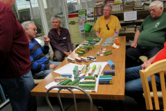 2019-06-02 MBF Meeting on the IOW. (203) MBF IOW Meeting. 204