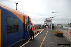 2019-06-02 MBF Meeting on the IOW. (25) IOW ferry. 026