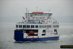 2019-06-02 MBF Meeting on the IOW. (30) IOW ferry. 031