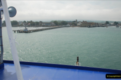 2019-06-02 MBF Meeting on the IOW. (32) IOW ferry. 033