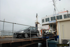 2019-06-02 MBF Meeting on the IOW. (37) IOW ferry. 038