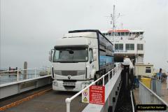 2019-06-02 MBF Meeting on the IOW. (39) IOW ferry. 040