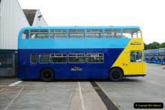 2019-06-02 MBF Meeting on the IOW. (68) Buses Stored outside069