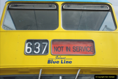 2019-06-02 MBF Meeting on the IOW. (70) Buses Stored outside071