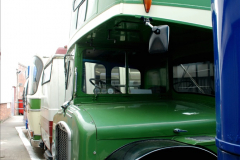 2019-06-02 MBF Meeting on the IOW. (75) Buses Stored outside076