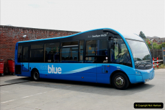 2019-06-02 MBF Meeting on the IOW. (79) The Museum is also a Vectis Blue parking area. 080