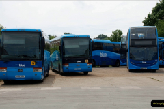 2019-06-02 MBF Meeting on the IOW. (80) The Museum is also a Vectis Blue parking area. 081