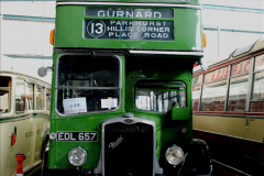 2019-06-02 MBF Meeting on the IOW. (98) The IOW Ryde Bus Museum. 099