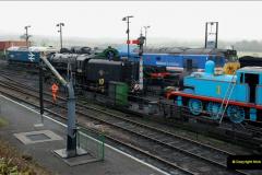 2019-02-06 Mid Hants Railway at Ropley. (13) 13