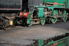 2019-02-06 Mid Hants Railway at Ropley. (21) 21