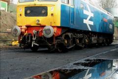 2019-02-06 Mid Hants Railway at Ropley. (32) 32