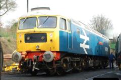2019-02-06 Mid Hants Railway at Ropley. (33) 33