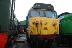 2019-02-06 Mid Hants Railway at Ropley. (41) 41