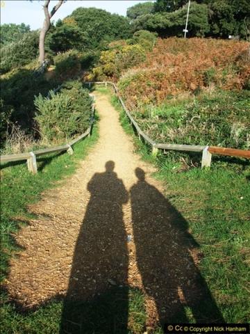 2015-10-20 Evening Hill, Poole, Dorset.  (18)093