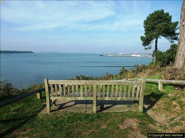 2015-10-20 Evening Hill, Poole, Dorset.  (6)081