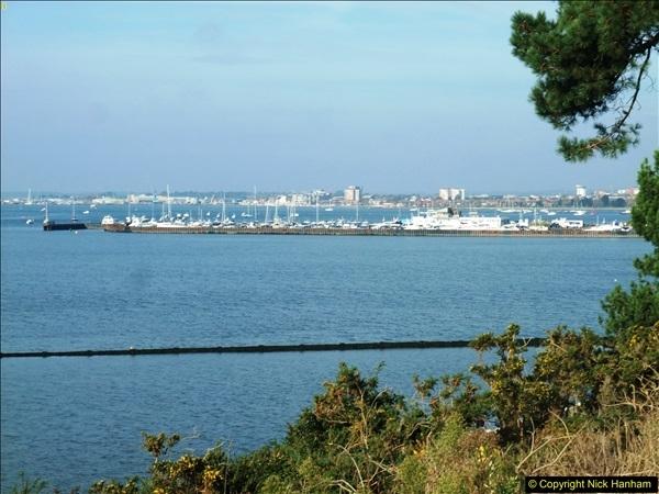 2015-10-20 Evening Hill, Poole, Dorset.  (7)082